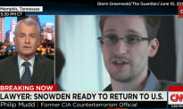Edward Snowden is in Talks to Return to the United States