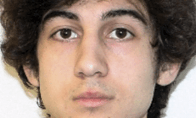 First Day of the Death Penalty Trial for the Boston Bomber