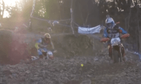 These Extreme Enduro Races Are Nuts!