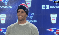 Turns Out Tom Brady Probably Knew the Balls Were Deflated