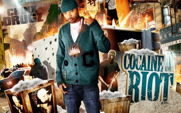 DJ Rocc's Live Mix Tape Review: Chinx Drugz-Cocaine Riot & Prodigy-The Ellsworth Bumpy Johnson EP .. 4/25/2011