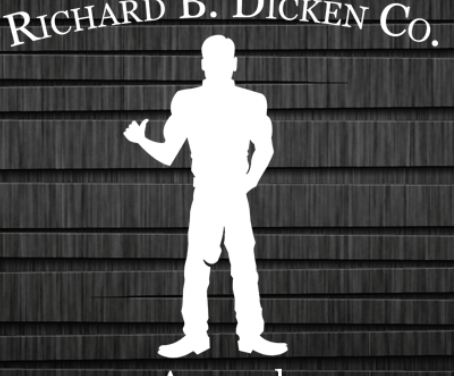 "New High Quality Humorous T-Shirt Apparel Company Richard B. Dicken Co. Launches with ""Hard"" Opening!"