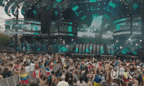 Sam Feldt – Ultra Music Festival 2017