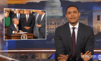 Donald Trump's Phony Accomplishments – Daily Show