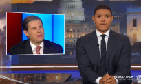 What's With Eric Trump? – The Daily Show