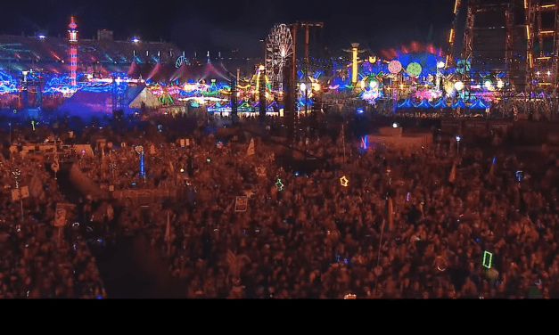 Don Diablo Live At EDC 2017 – Full Set