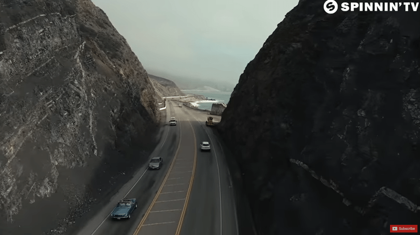 Two Friends ft. MAX – Pacific Coast Highway