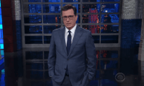 The Fall of Scaramucci – Stephen Colbert