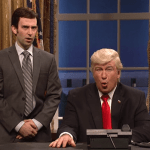 Saturday Night Live Is Now On Snapchat