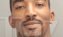 Does This Look Like The Face of NBA Baller JR Smith Arrested on South Beach?