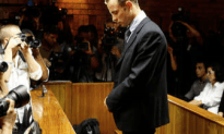 Oscar Pistorius is a Free Man For Now…