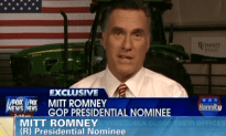 Mitt Romney Admits to Being Wrong About the 47%