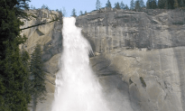 19-Year-Old Swimmer Swept Over Yosemite Falls