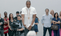 Jay Z – Picasso Baby