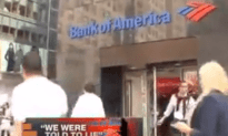 Bank Of America Employees Were Told To Lie