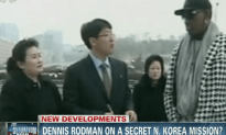 Kim Jong Un Has His Uncle Executed, Meanwhile Rodman Plans Third Visit