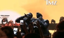 P-Diddy and Mase Reunion – More Money, More Problems