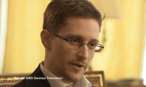 Edward J. Snowden – They Wanted to Murder Me