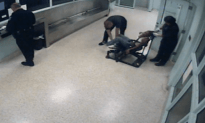 Cops Cut Off A Woman's Weave By Force