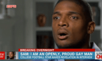NFL Draft Prospect Says He's Openly Gay