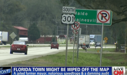 Florida Town is the Most Corrupt Town in America
