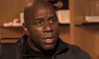 Magic Johnson Calls for Donald Sterling to Step Down
