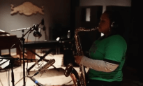 The Original Pinettes Brass Band – Ain't No City