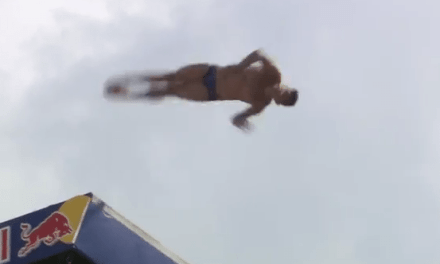 Red Bull Cliff Diving Highlights