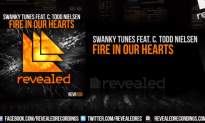 Swanky Tunes feat. C. Todd Nielsen – Fire In Our Hearts
