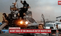 Rare Video Inside ISIS the Group Taking Over Iraq