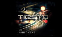 Tiësto – Say Something