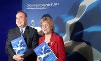 Scotland Votes to Stay Part of Britain