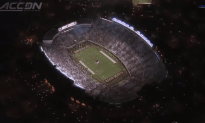 Florida State Vs. Notre Dame Hype Video