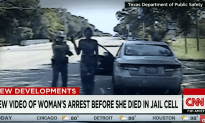 Sandra Bland Just Another Casualty of Police Brutality