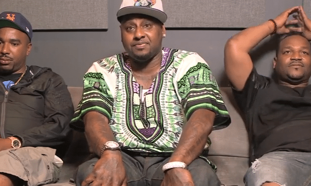 """Nore Details Diddy Popping Off on Him Over Foxy's """"Bang Bang"""" Diss"""