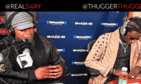 Young Thug Uncensored: Everything from Wayne, Plies, Quan and More!