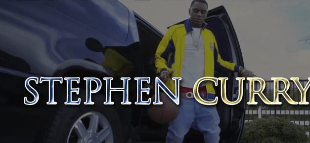 Soulja Boy – Stephen Curry Official Music Video