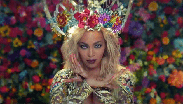 Coldplay – Hymn For The Weekend Featuring Beyonce (Official video)