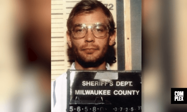 Jeffrey Dahmer's House is Up for Rent