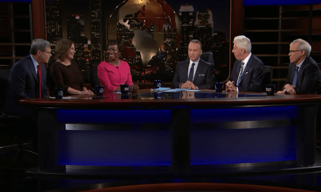 Real Time With Bill Maher: Overtime