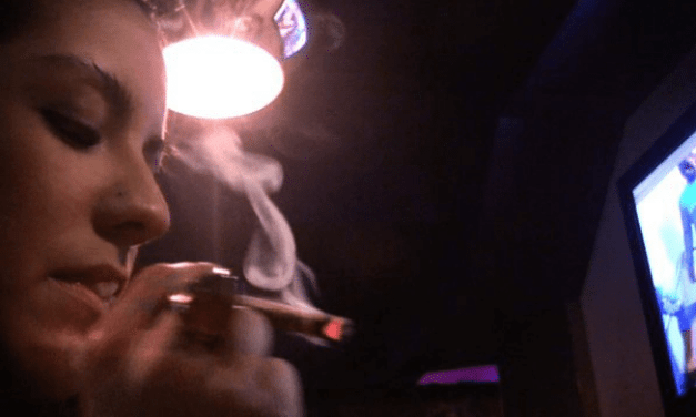 Teen Tobacco Use Is Down In New York
