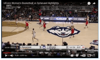 UConn Women Continue To Dominate