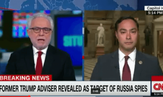 Castro: Trump Associates Will End Up In Jail