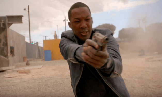 24 Is Back With 24: Legacy