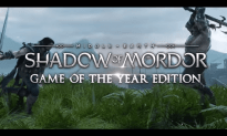 Shadow of Mordor: Game of the Year Trailer