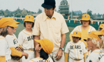 The Bad News Bears is a Great Movie