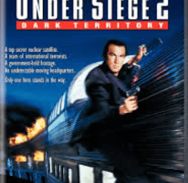 Under Siege 2: Dark Territory – Full Movie