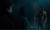 New 'Justice League' Trailer