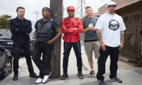 Super Group Prophets Of Rage Announce Existence In Music Industry