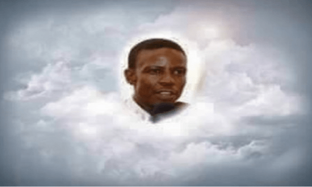 Pastor Claims He Visited Heaven And Has  A Selfie To Prove It